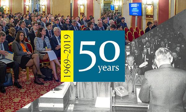 About ESARDA 50 years