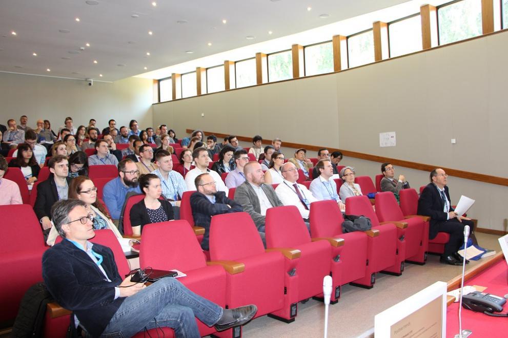 ESARDA Course photo
